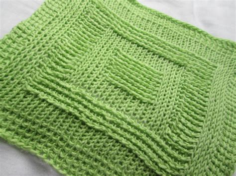 tunisian knitting a handy guide to different tunisian crochet stitches