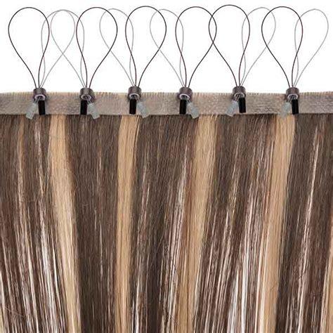 weft micro bead hair extensions micro bead skin weft remy hair extensions lox hair