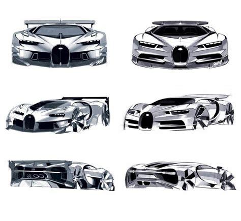 Bugatti Chiron Designer by Best 25 Bugatti Chiron Speed Ideas On Bugatti