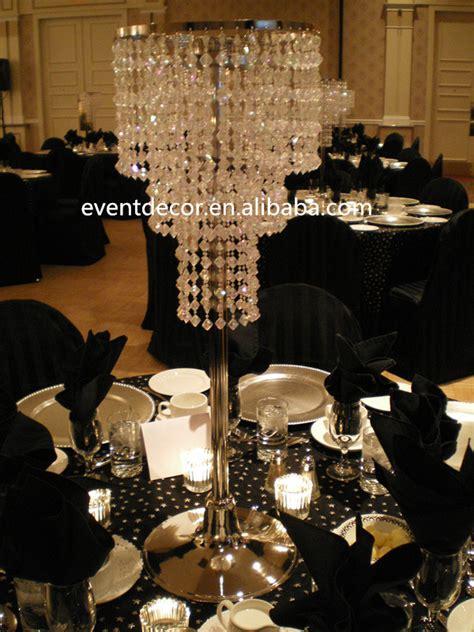 chandelier centerpieces wholesale wholesale plastic chandelier for decoration table top