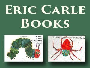 eric carle picture books eric carle books