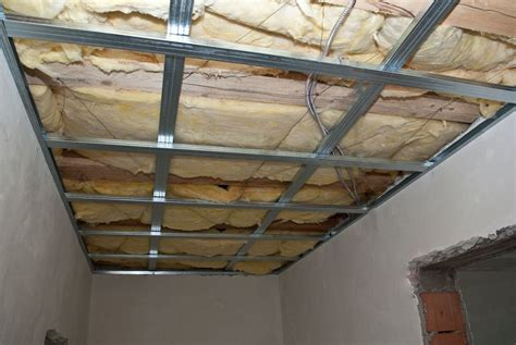 Do Ceilings Have Studs how to install drywall ceiling howtospecialist how to