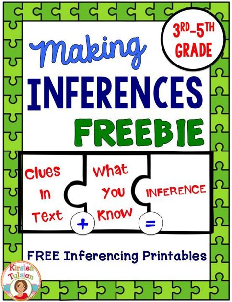 picture books to teach inference skills 25 best ideas about inferences on