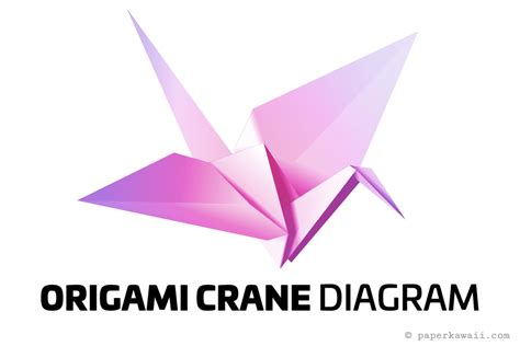 easy origami crane for beginners easy origami crane