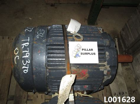 Industrial Electric Motor Service by Louis Allis Industrial Electric Motor Service Inc 25hp
