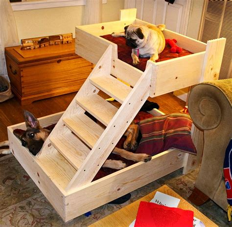 bunk beds and their variations