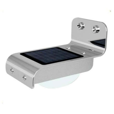 solar sensor lights solar motion sensor light