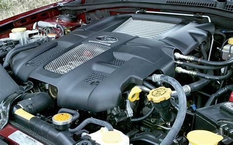 2005 Legacy Gt Engine by 2005 Subaru Legacy 2 5 Gt Limited Term Test Verdict