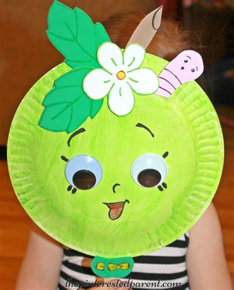 paper plate mask craft shopkins inspired paper plate mask the pinterested parent