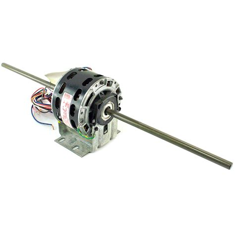 Universal Electric Motor by A O Smith 21p7 Series Universal Electric Motor Dual Model