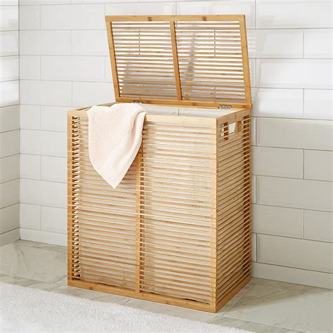 laundry divided buy divided laundry her laundry wicker