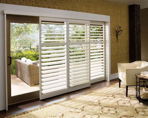 window treatments for patio sliding doors what is the best patio door what is the best sliding