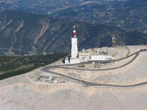 photos du mont ventoux