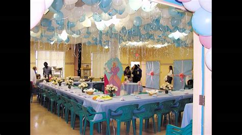 decorations at home at home birthday decorations for