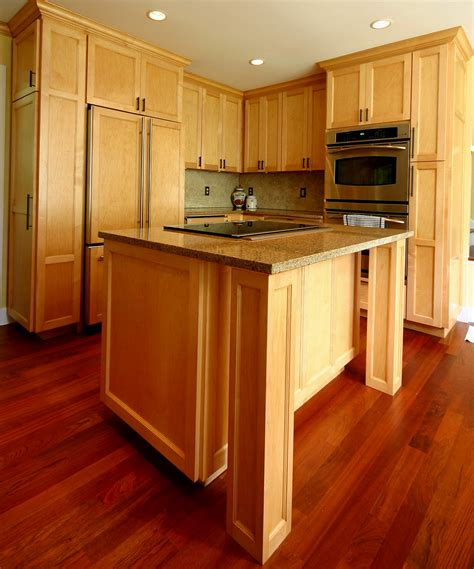 hardwood kitchen cabinets kitchen cabinet with flooring sharp home design