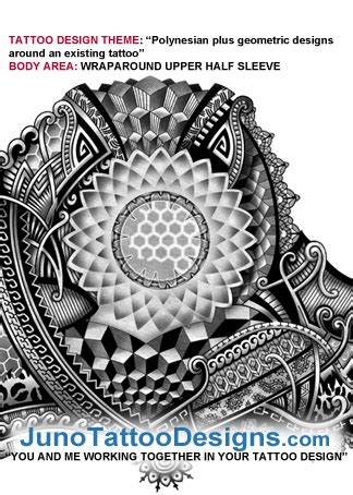 polynesian samoan tattoos meaning amp how to create yours