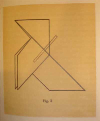 origami theory zen origami