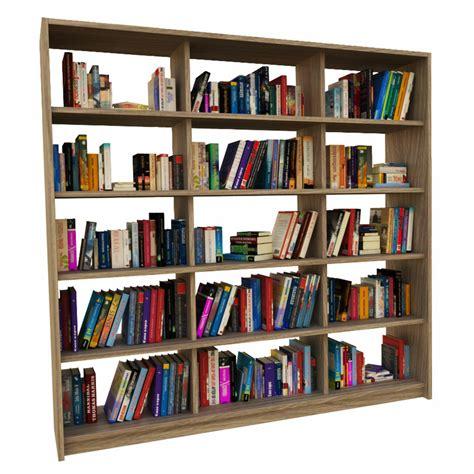 3d picture books books bookcase 3d model
