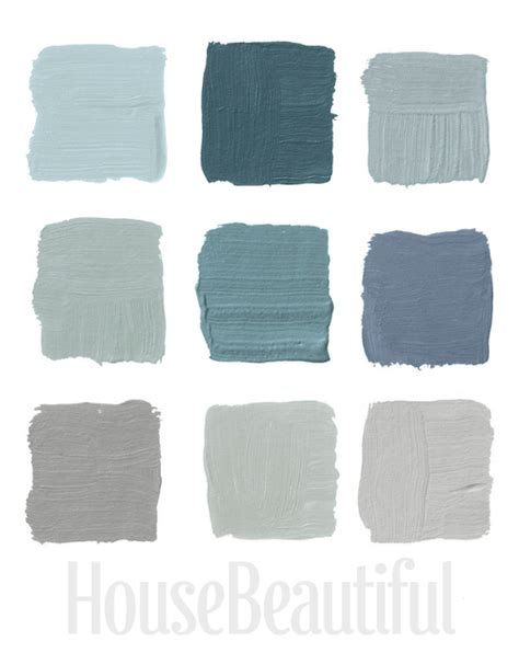 greyish blue paint the 30 best shades of gray paint you ll use farrow