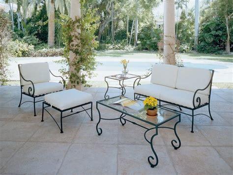 wrought iron patio chair furniture cheap garden chair cushions wrought iron patio