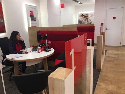 oficinas de banco santander el banco santander reabre su oficina en calatayud con un