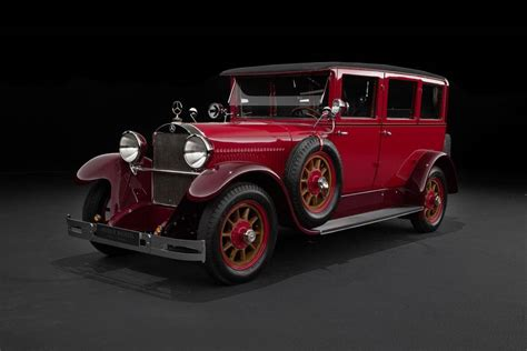 Mercedes For Sale by 1926 Mercedes For Sale 1979038 Hemmings Motor News
