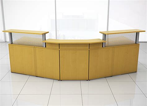 curved office desk furniture curved reception desk custom reception desk furniture
