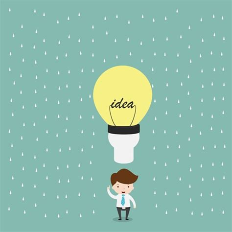 ideas with ante falta de agua lluvia de ideas