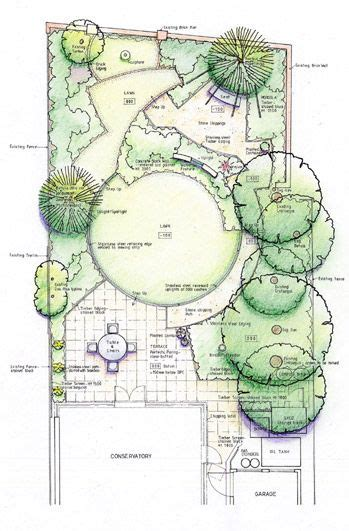 garden design layouts 17 best ideas about garden design plans on