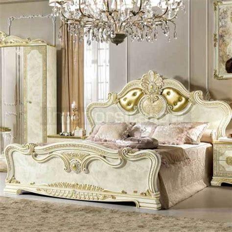 italian bed set classic italian bedroom set leonardo classic italian