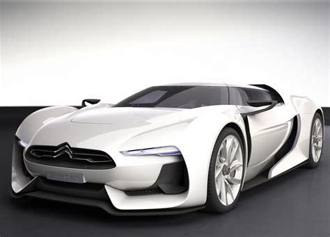 Citroen Concept by Citroen Concept Car Motor