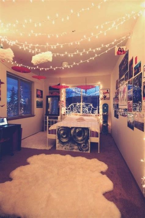 rooms with lights 45 ideas to hang lights in a bedroom shelterness