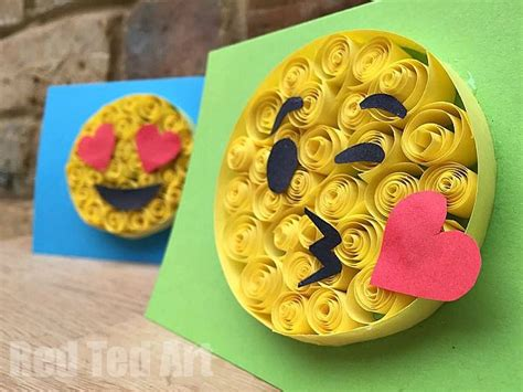 cool paper crafts easy best 25 how to make emoticons ideas on
