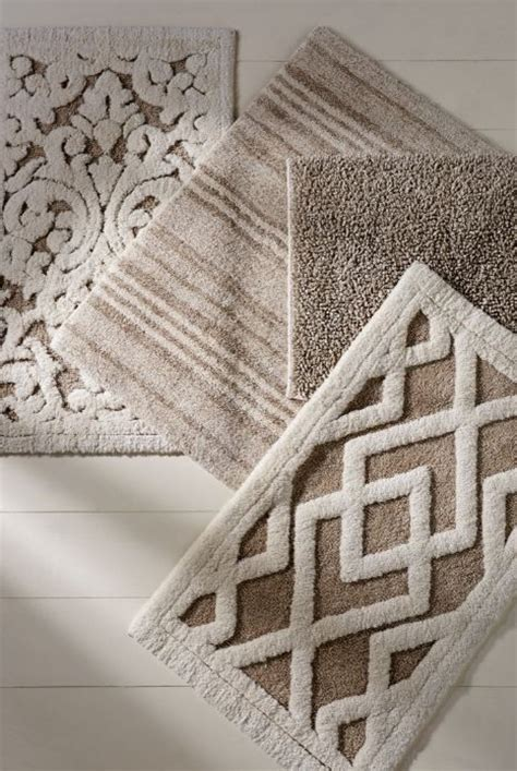 how to bathroom rugs hayden bath rug in fiber and