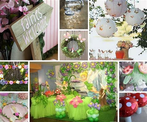 theme decorating ideas ideas at birthday in a box
