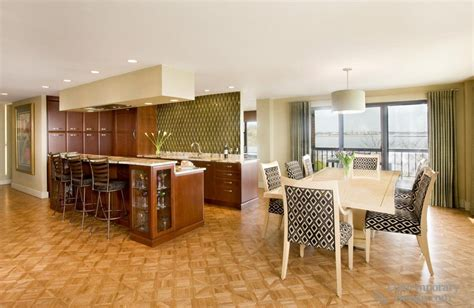 open floor kitchen designs open kitchen dining room