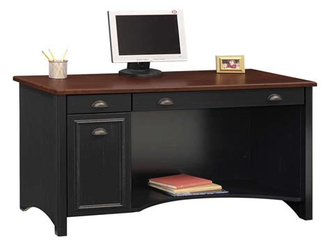 ikea black computer desk desk office home ikea computer desk antique black