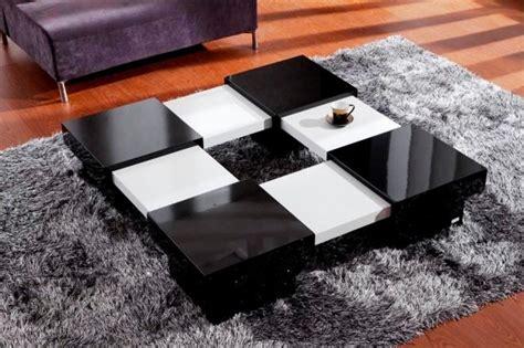 10 Modern Center Tables for the Living Room   Rilane