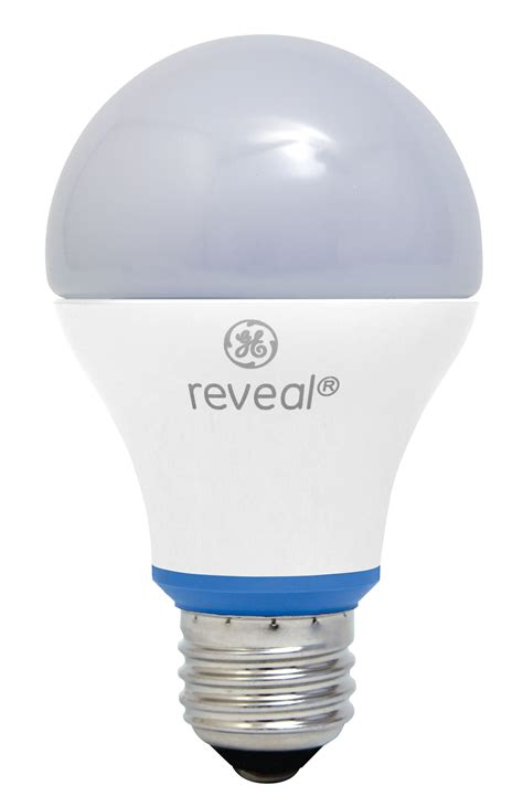ge reveal 174 led lighting provides energy efficiency and