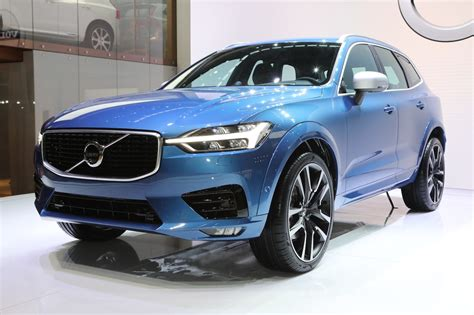 Volvo Xc 60 by 2018 Volvo Xc60 Look Review