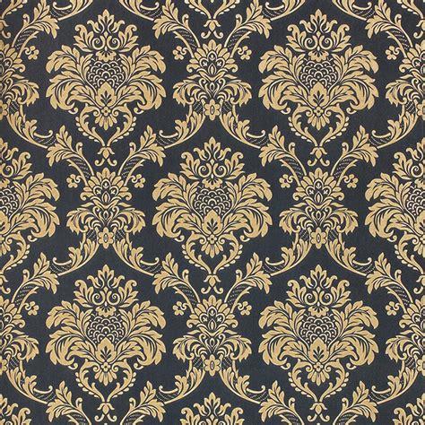 decoupage using wallpaper aliexpress buy new european style luxury gold 3d