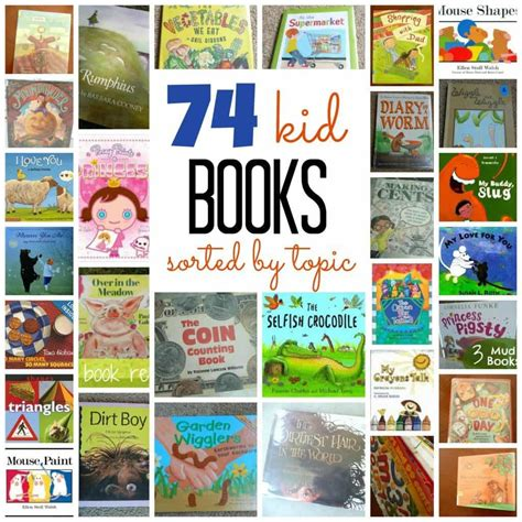 books for toddlers weekend links