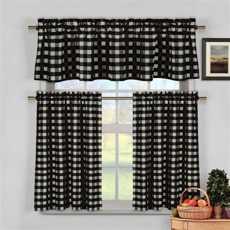 and white kitchen curtains black kitchen curtains www imgkid the image kid