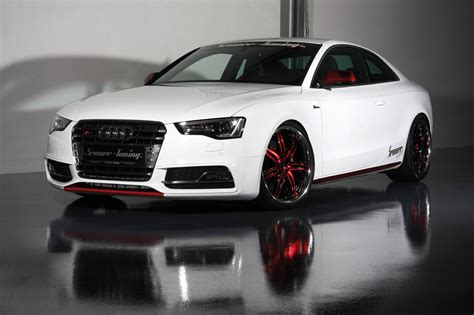 08 Audi S5 by Kommentare Zu Quot Rs5 Styling F 252 R Den Facelift Audi S5 By