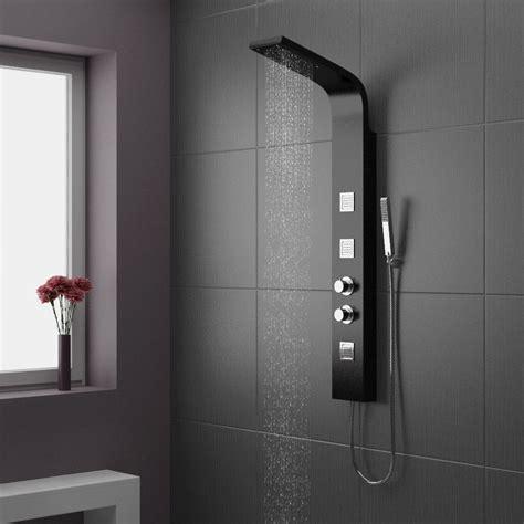 Shower Column Design Ideas The Homy Design