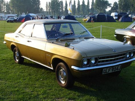 vauxhall firenza picture 3 reviews vauxhall victor 3300 photos and comments picautos com