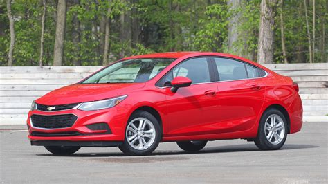 Chevy Cruze Diesel Reviews 2017 chevy cruze diesel review only in town