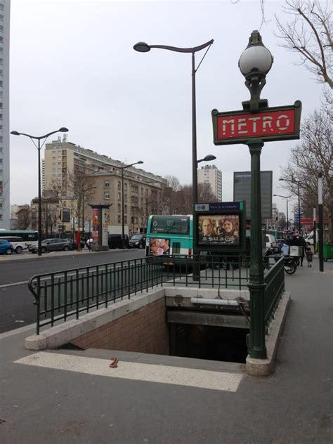 porte de la chapelle metro transports en commun 18 232 me avis photos yelp