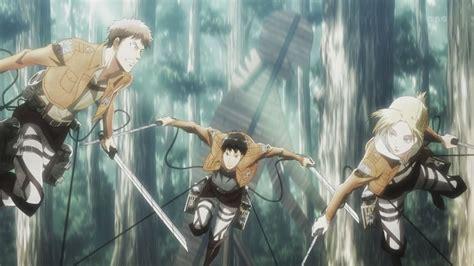 shingeky no kyojin shingeki no kyojin 04 human nature anime audiolog