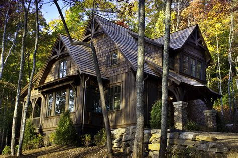 mountain cottages preserve at rock creek announces award winning home